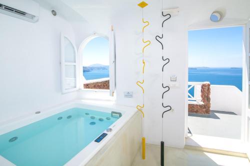 תמונות לחדר White Pearl Villas
