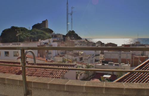 Sant Pol De Mar Villa Sleeps 8 Wifi