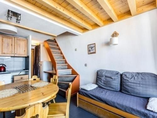Rental Apartment Silveralp II-Val Thorens Val Thorens
