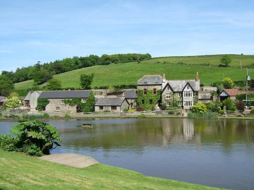 Malston Mill Farm