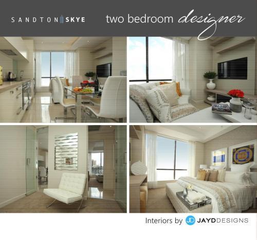 Sandton Skye Apartments