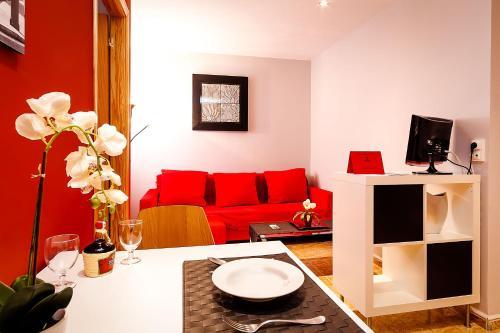 Apartamentos El Cenachero - Apartment - Málaga