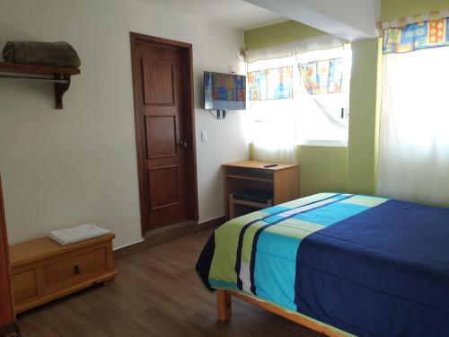 Habitaciones En Cuajimalpa Cerca De Santafe E Interlomas