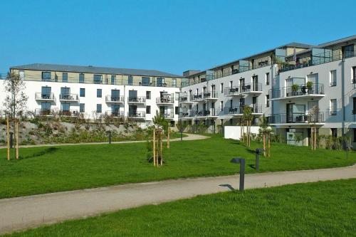 . Residence Thalasso Concarneau - BRE06272-CYA