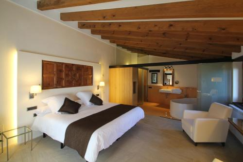 Junior Suite Hotel Can Cuch 30
