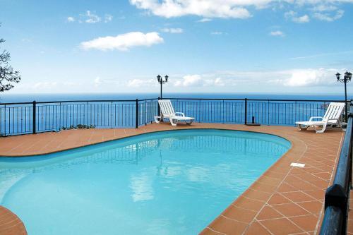 . Holiday flats Vila Brava Cottage Ribeira Brava - FNC01013-CYE