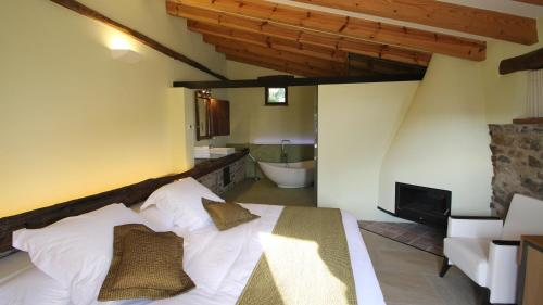 Junior Suite Hotel Can Cuch 34