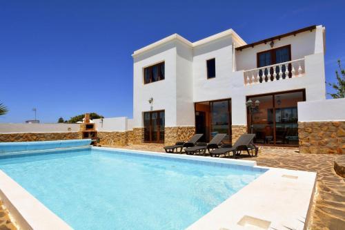 Holiday Home El Cuchillo - ACE021015-FYA