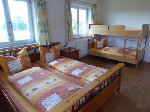 Bauernhof Dieing - Apartment - Isny im Allgäu