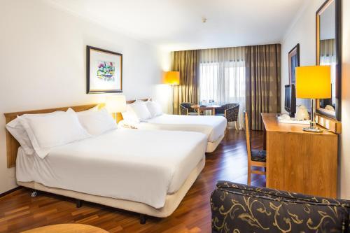 Radisson Blu Hotel Lisbon - image 3