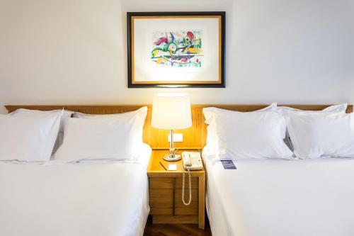 Radisson Blu Hotel Lisbon - image 5