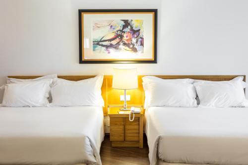 Radisson Blu Hotel Lisbon - image 6