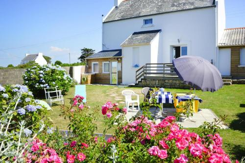 . Holiday Home Plogoff - BRE06100f-F
