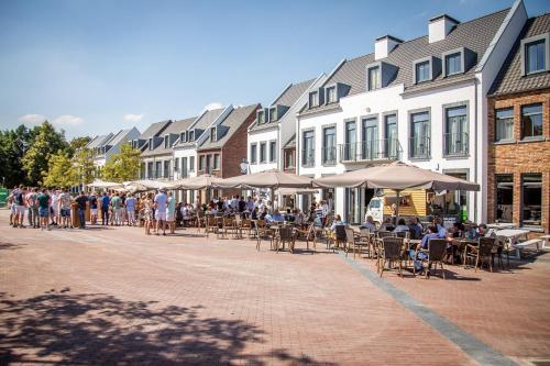 Dormio Resort Maastricht Apartments