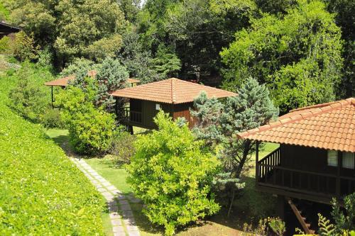 Holiday homes Quinta das Eiras Santo da Serra - FNC02016-FYC, Santa Cruz
