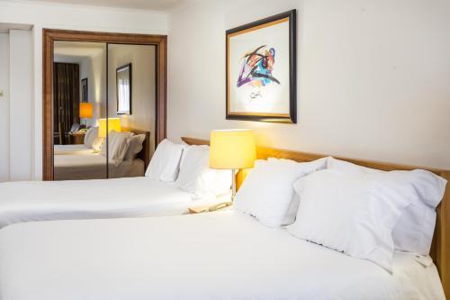 Radisson Blu Hotel Lisbon - image 11