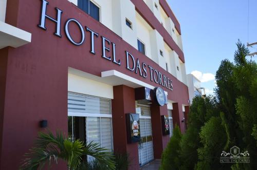 . Hotel das Torres