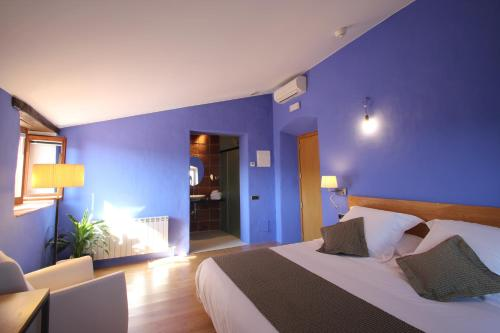 Double Room Hotel Can Cuch 22