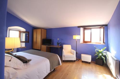 Double Room Hotel Can Cuch 42