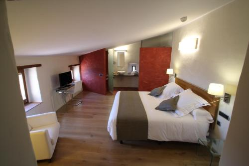Double Room Hotel Can Cuch 30