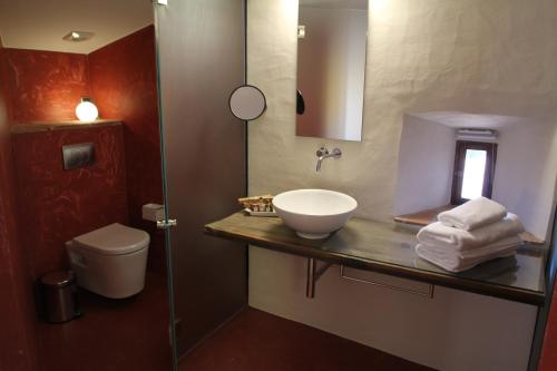 Double Room Hotel Can Cuch 31