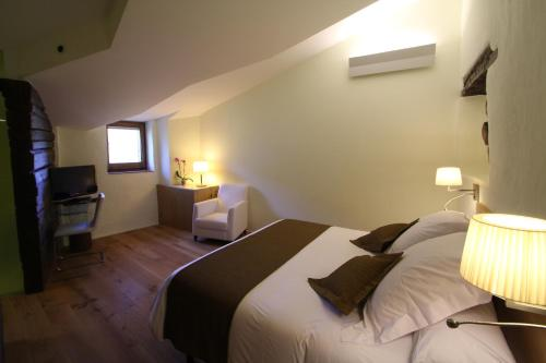 Double Room Hotel Can Cuch 33