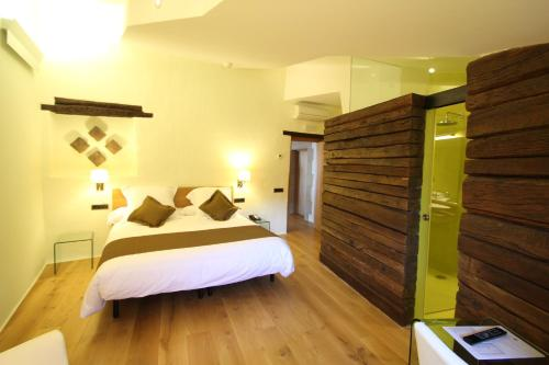 Double Room Hotel Can Cuch 32