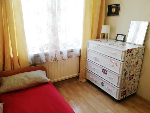 Room on Krasnoputilovskaya 119 - Accommodation - Saint Petersburg