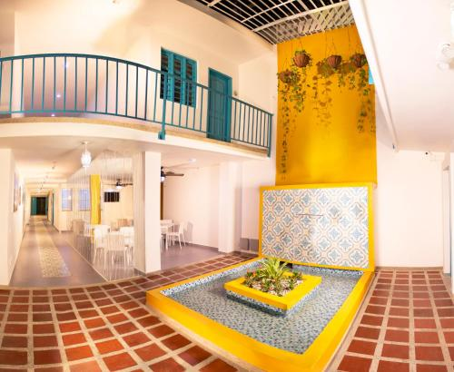 . Akuamarina Hotel