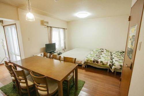 Higashisapporo Heim   Vacation STAY 4061