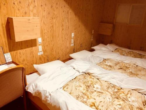 Guesthouse Otaru Wanokaze triple room / Vacation STAY 32203