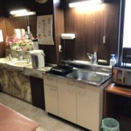 Guesthouse Otaru Wanokaze triple room / Vacation STAY 32203