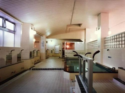Guesthouse Otaru Wanokaze double room / Vacation STAY 32211