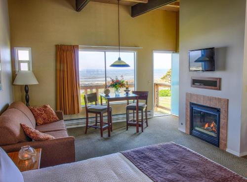 . Fireside Motel