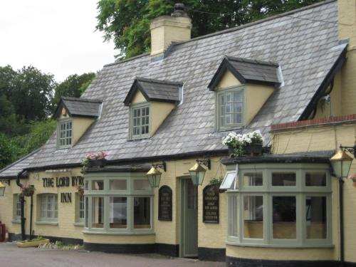The Lord Byron Inn