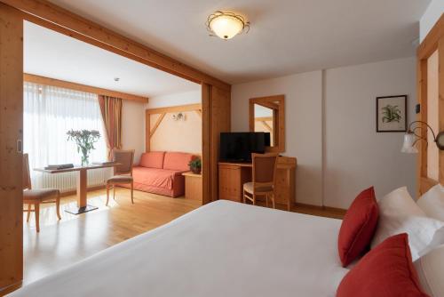 Carlo Magno Hotel Spa Resort Madonna di Campiglio