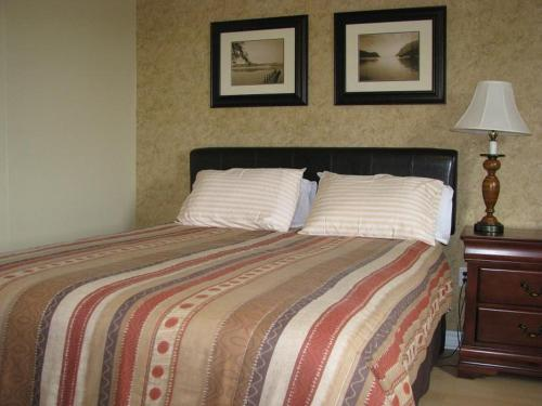 Macneil's Motel - North Sydney, NS B1Y 2B2