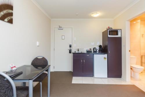 B-Ks Premier Motel Palmerston North - Accommodation