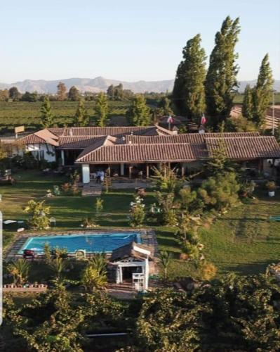 __{offers.Best_flights}__ Hotel Vendimia Parador