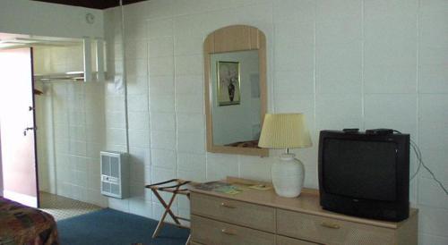 The Hollander Motel