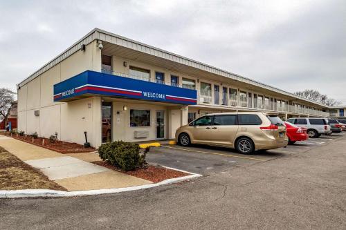 Motel 6 Joliet IL