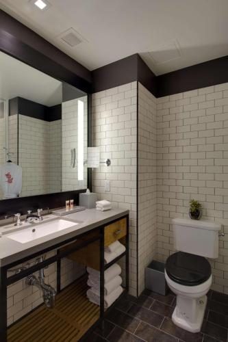 Hotel 50 Bowery NYC Review, New York, United States