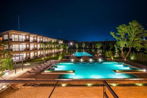 . The Gallery Hotel Nai Harn - SHA Plus