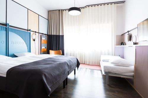 Foto - DGI-byens Hotel