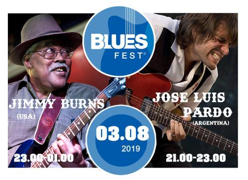 Blues Village