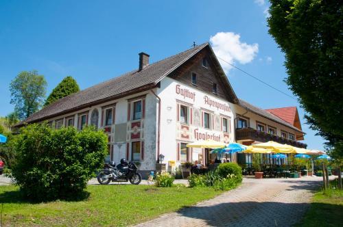 . Gasthof Koglerhof