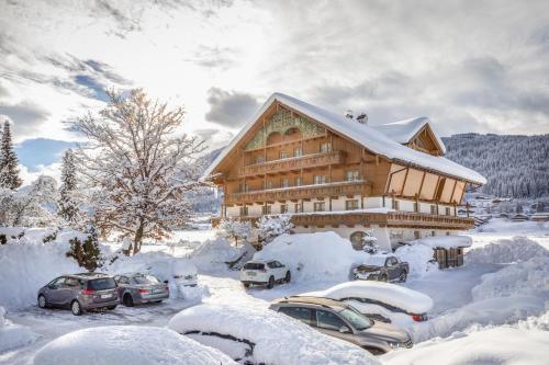 Hotel Garni Sonnhof Flachau