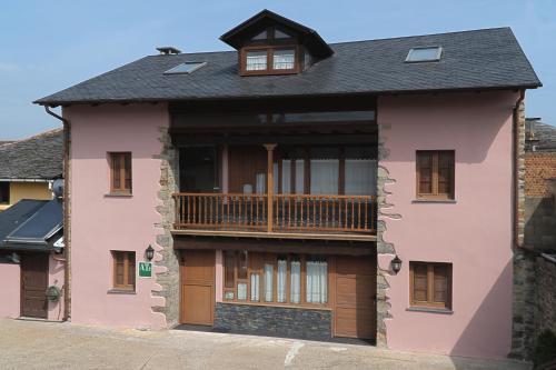 . Apartamentos Rurales Caxila