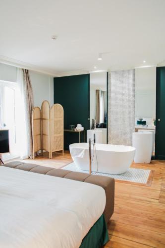 . Hôtel Singulier Bordeaux