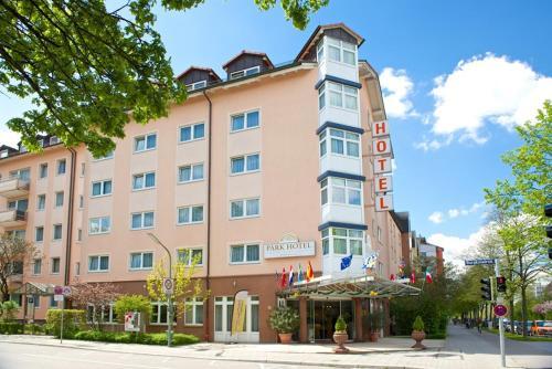 Hotels Near Fkk Sunshine In Munich Triphobo